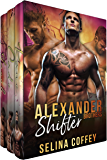 Alexander Shifter Brothers: Complete Series