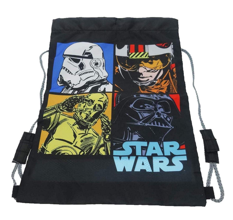 Star Wars 39 cm Black STAR003001