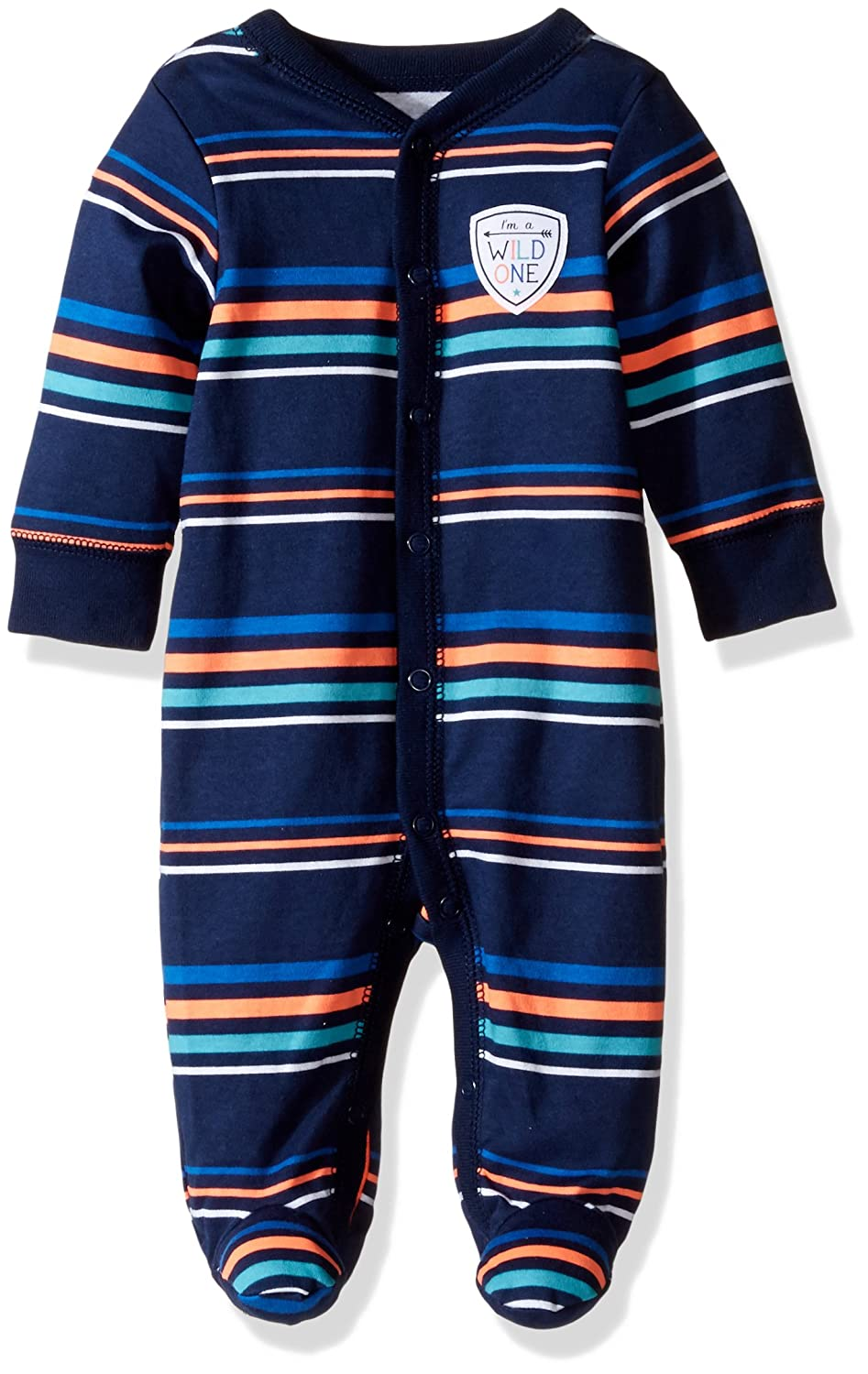 Carter's Baby-Boys Interlock 115g219 Carters