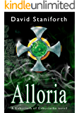 Alloria (Labyrinth of Labyrinths Book 1)
