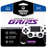 KontrolFreek Performance Grips for PlayStation 4 (PS4)