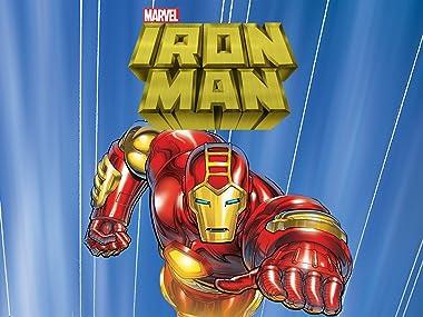 Amazon.com: Watch Marvel Action Hour: Iron Man Season 1 ...