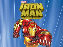 Marvel Action Hour: Iron Man Season 1