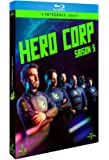Hero Corp - Saison 5 [Blu-ray]
