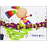 Nubaris dimentsioa, nuba (3 urte), bigarren hiruhilekoa - 9788483947289