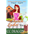 Church Ladies Tea: Strawberry Top Short Mystery - Book 3 (Strawberry Top Mysteries)