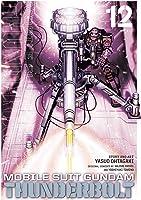Mobile Suit Gundam Thunderbolt Vol.