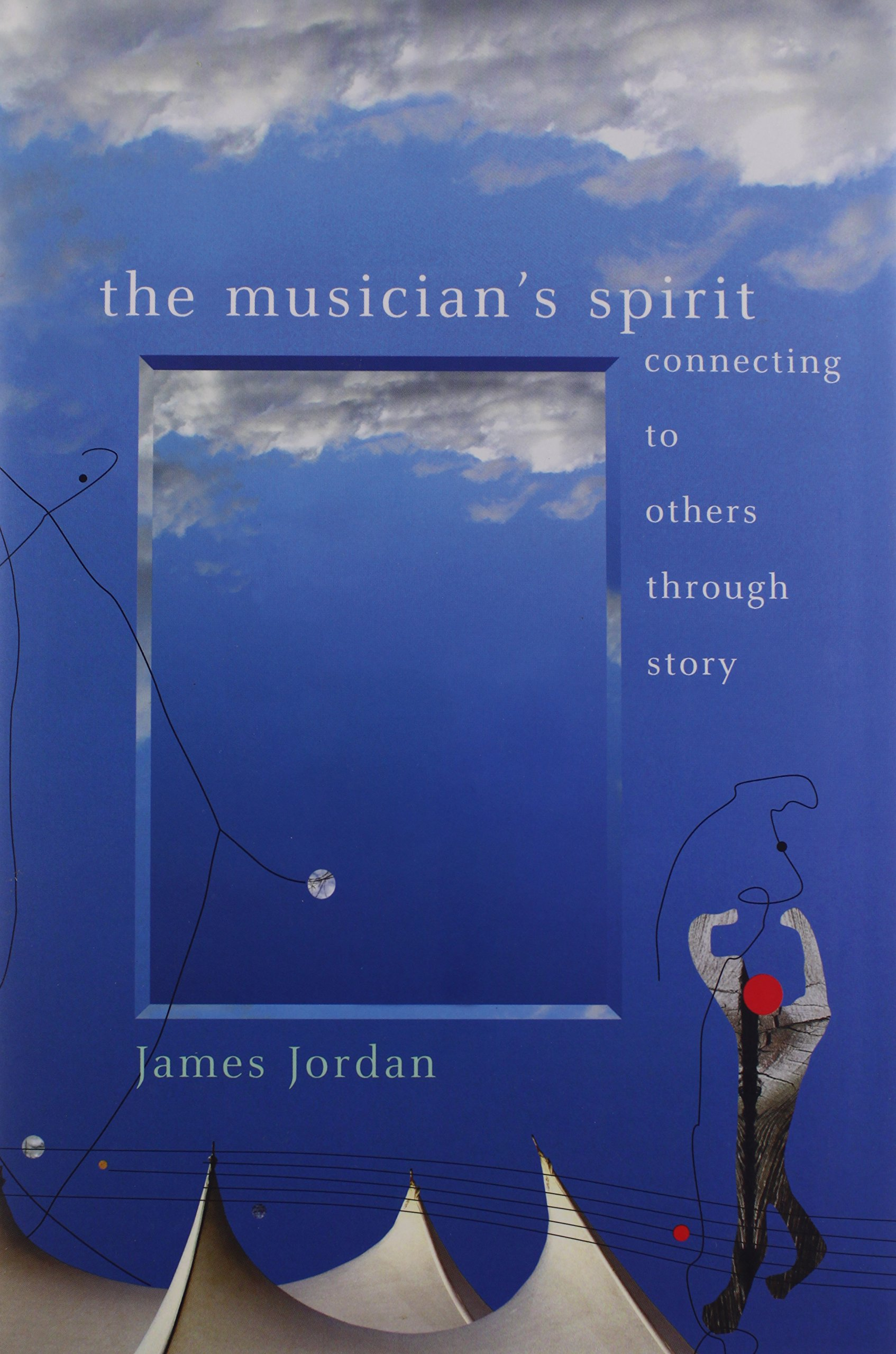 the musicians spirit connecting to others through story g5866