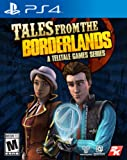 Tales from the Borderlands-PS4