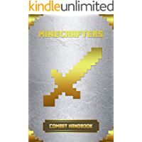Minecrafters Combat Handbook: Ultimate Collector's Edition (Books For Minecrafters)