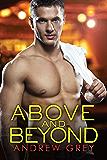 Above and Beyond (Bronco's Boys Book 6)