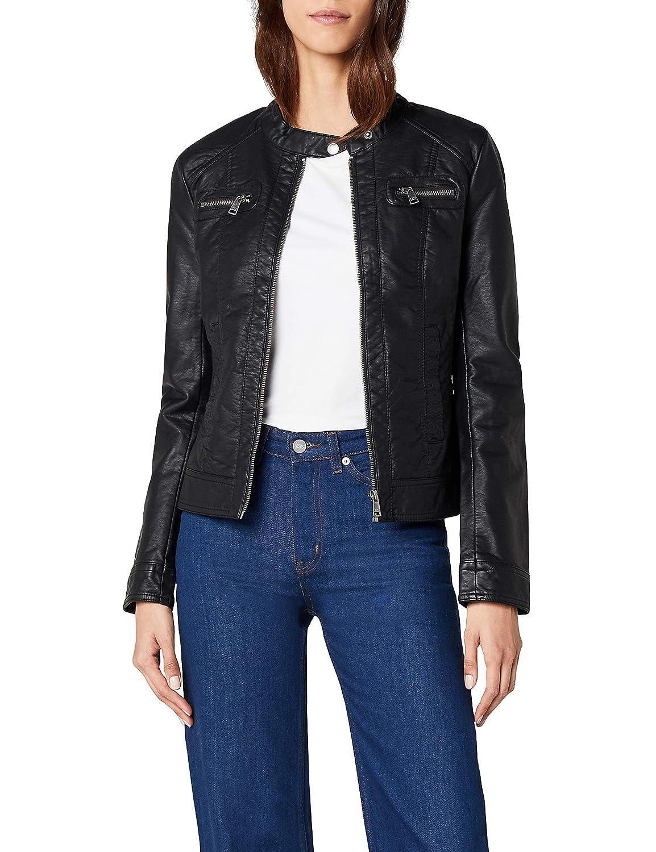 Amazon.com: ONLY Womens Jacket: Clothing