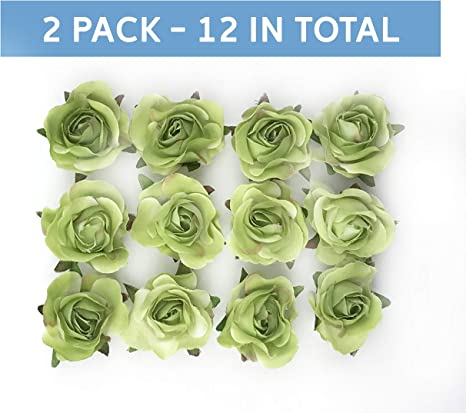 PACK 2 WEDDING RINGS /& ROSES TOPPERS  FOR CARDS /& CRAFTS