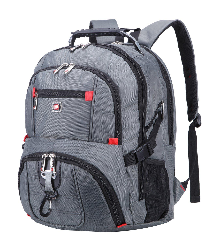 718df5680dfa AUGUR Travel Laptop Backpack durable service - drcarranza.com