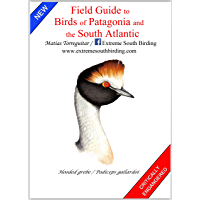 Field Guide to Birds of Patagonia and the South Atlantic