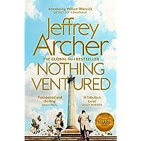 Nothing Ventured: William Warwick Series 1