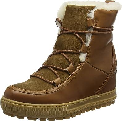 Aigle Laponwarm, Botines Femme: : Chaussures et Sacs