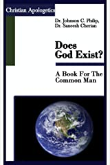 Does God Exist Kindle Edition