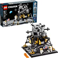 Deals on LEGO Creator Expert NASA Apollo 11 Lunar Lander 10266 Kit