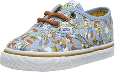 Vans Toddlers Authentic (Toy Story