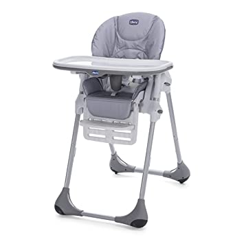 Charmant Chicco Polly Easy Highchair, Nature