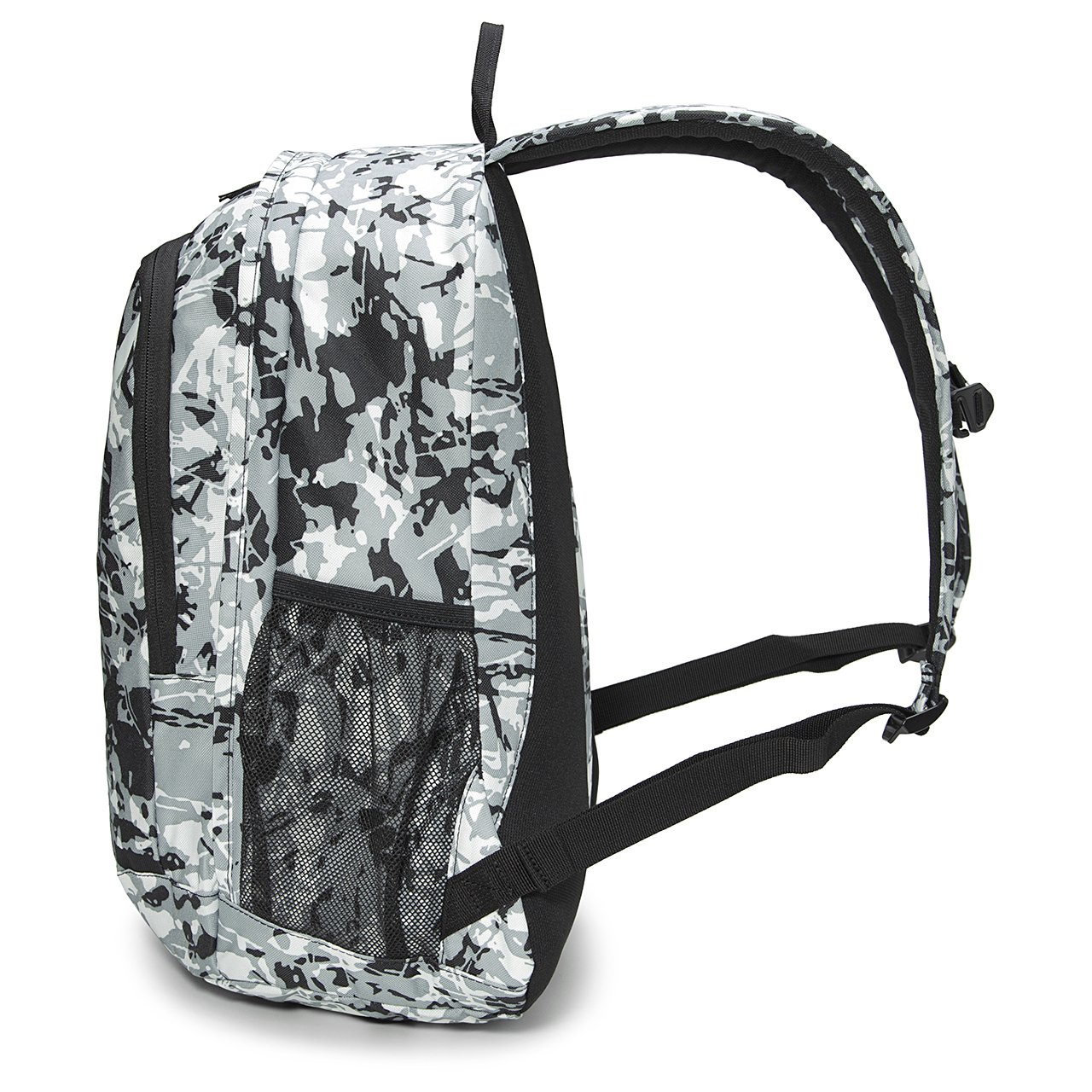 Galleon - Nike Hayward Futura 2.0 Print Laptop Backpack STUDENT School Bag  (Black Grey White 5d3a35db717ff