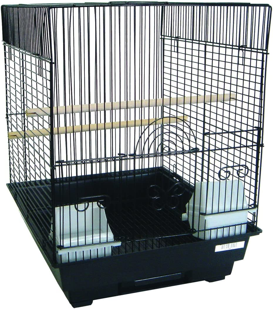 YML A5624 Bar Spacing Flat Top Cage
