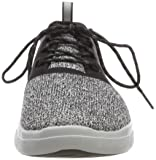 Under Armour Men's Charged 24/7 Low, Black, 10.5 D