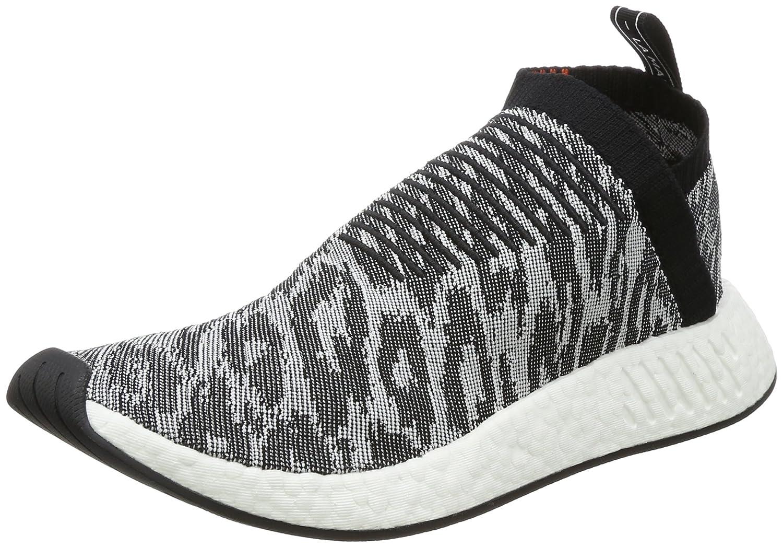 adidas Herren NMD_cs2 Pk Sneaker, Grau