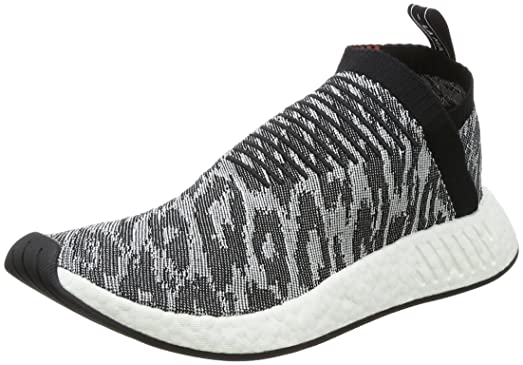 adidas Originals Men's Sneaker NMD_cs2 Primeknit 7,5(UK)-8(US