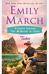Tucker: Eternity Springs: The McBrides of Texas Kindle Edition