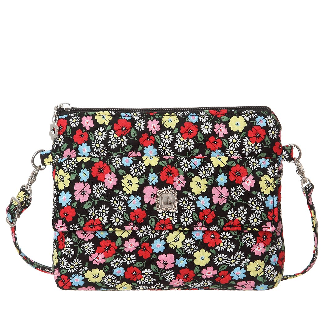 43338f0a8c55 DIMENSION AND MATERIAL Small crossbody cell phone purse made great Canvas  and Fabric