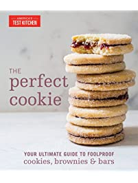 Amazon America S Test Kitchen The Perfect Cookie