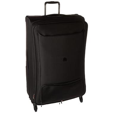 Delsey Luggage Black