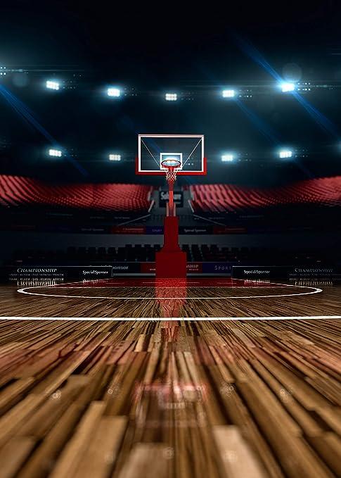Canasta de baloncesto de baloncesto de baloncesto para el campo de ...