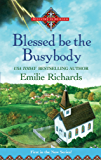 Blessed Is The Busybody (Ministry is Murder)