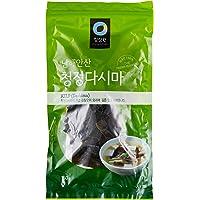 CJW Dried Kelp (Dashima), 150g