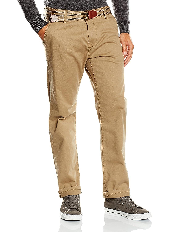TALLA 31W / 34L. Tom Tailor Pantalones para Hombre