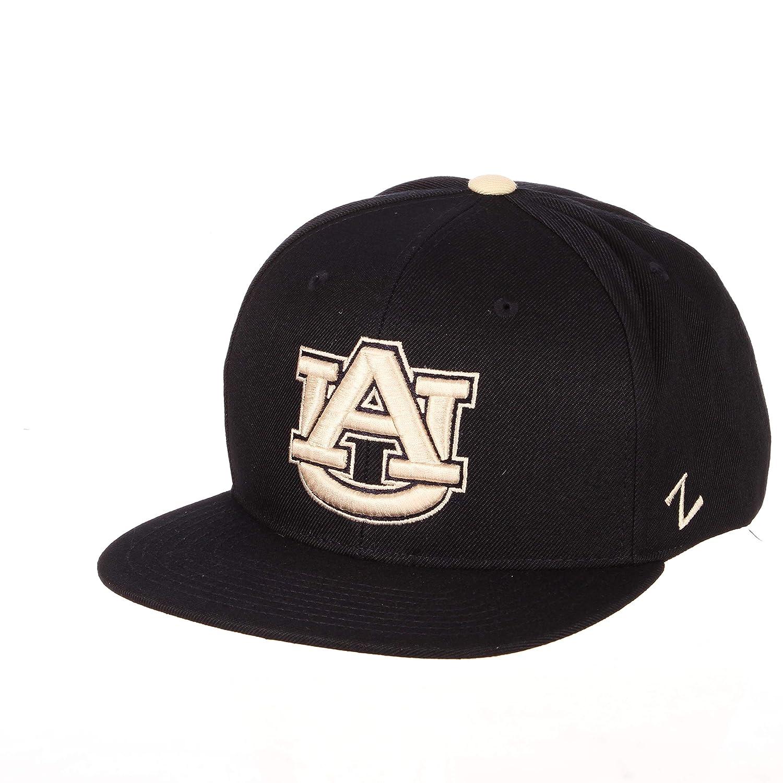 Zephyr NCAA Mens Z11 Sepia Snapback Hat
