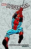 Spider-Man Newspaper Strips  -Volume 1
