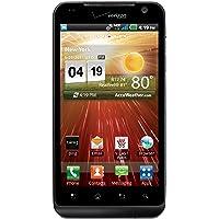 LG Revolution 4G Android Phone (Verizon Wireless)
