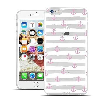 Designe Deine Handyhã¼Lle | Huli Design Case Hulle Fur Apple Iphone 6 6s Handy Im Rosa Anker