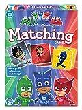 Wonder Forge PJ Masks Matching Game for Boys