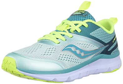 8dc4003832 Saucony Liteform Miles Sneaker Kids