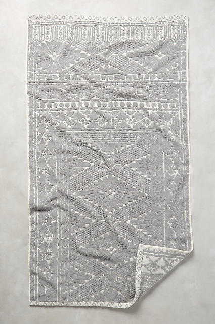 Stone Carvings Towel Collection - anthropologie.c​om
