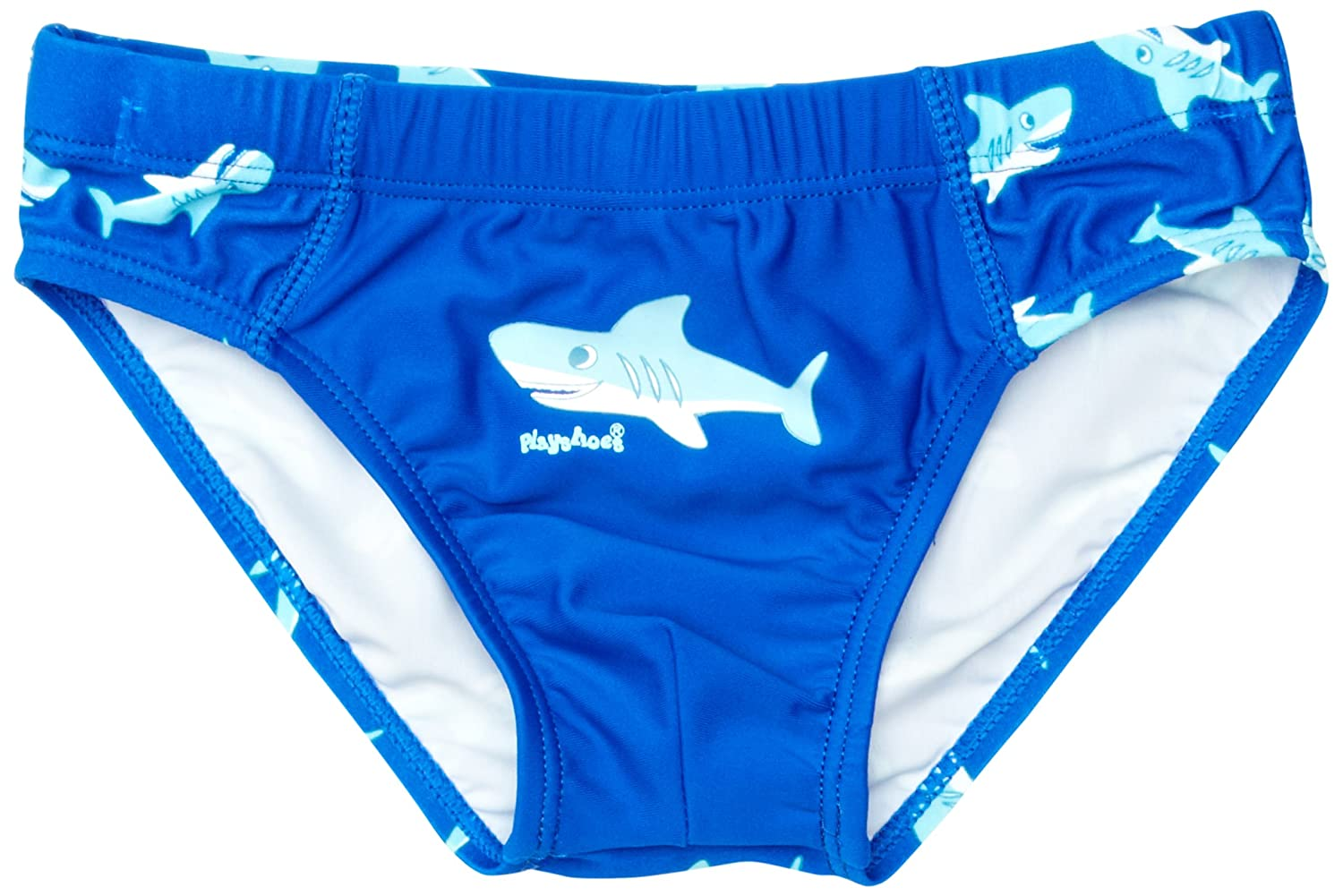 Playshoes Shark Collection Boys Swim Trunk Briefs