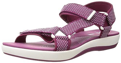 ab4fce9df76 Clarks Women s Brizo Cady Sandal  Amazon.co.uk  Shoes   Bags