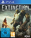Extinction Standard [PlayStation 4]