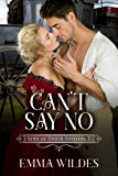 Can't Say No: Sins of Their Fathers Book 1