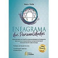 Eneagrama Das Personalidades - Aprenda Sobre Os 9 Perfis De Personalidade Do Eneagrama, Bem Como As Características Comportamentais E Motivacionais De Cada Eneatipo.